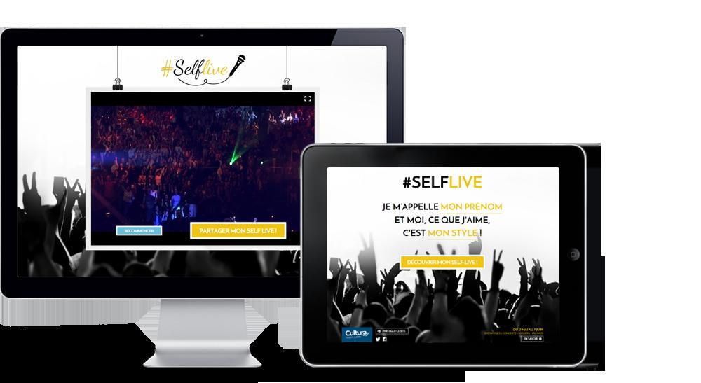 Cultura-selflive-mobile